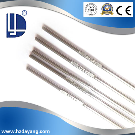 Quality Approved Stainless Steel Solid Wire / Welding Wire