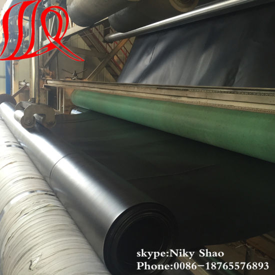 Aquaculture Plastic Sheet Waterproofing Geomembrane for Malaysia Pond Liner pictures & photos
