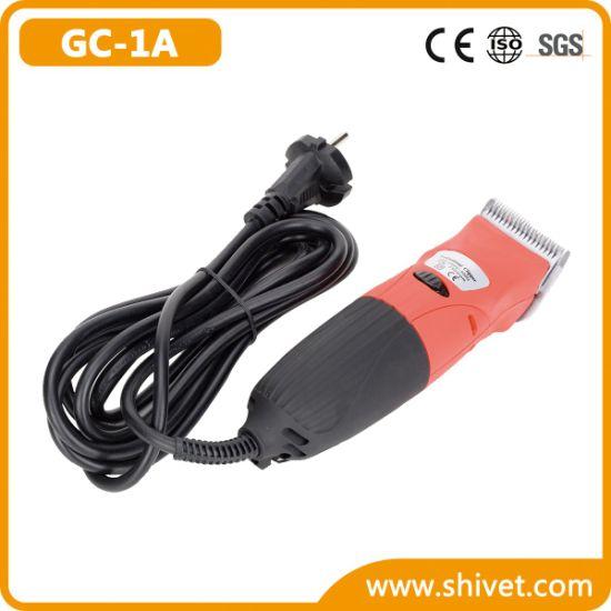 China Detachable Blade Pet Clipper (GC-1A) - China Scissor