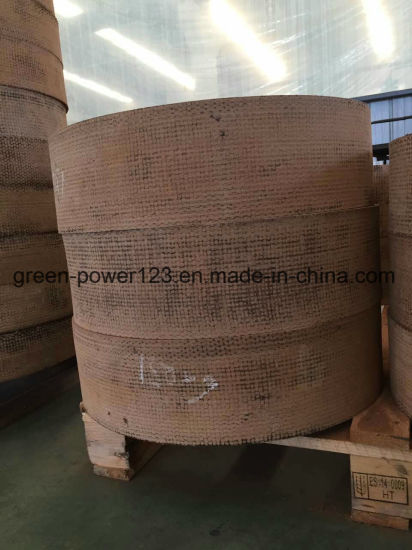 Indurial Machine Asbestos Brake Lining Roll pictures & photos