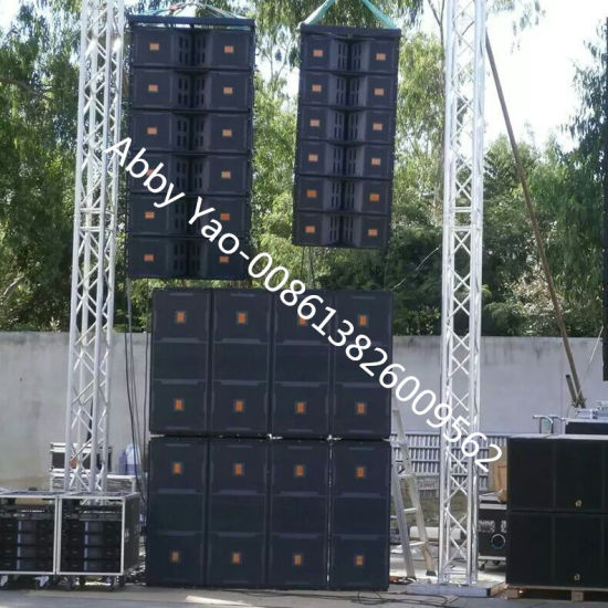 Vt4888 Dual 12 Inch 3-Way Line Array System, Loudspeakers, PRO Audio, Stage Speakers pictures & photos