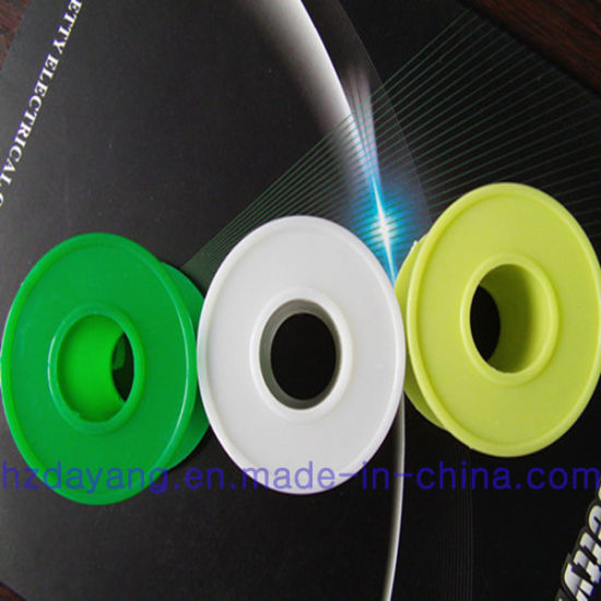 Empty White Colored Plastic Spools for Solder Wire pictures & photos