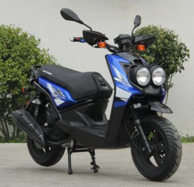 Sales Stock Bws 4 Scooter Cheap Price with Advanced Accessories
