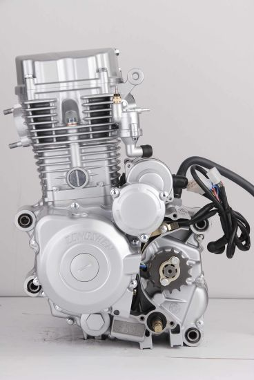Engine Double Cooling Cg200-a pictures & photos