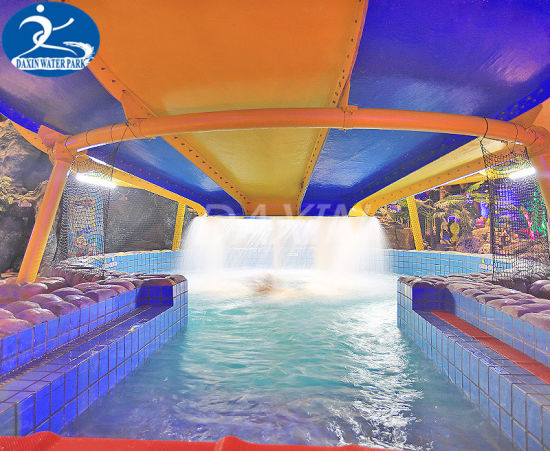 Space Bowl Slide for Water Park (DX/WX/D8900)