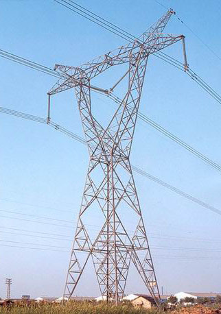 The Latest Angle Transmission Line Tower