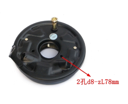 High Quality Isuzu Auto Parts Park Brake Hub pictures & photos