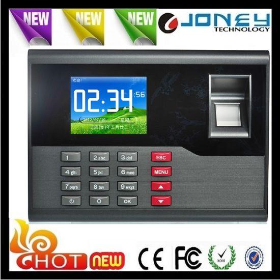 Zksoftware USB Biometric Fingerprint Attendance System Build-in Timing Bell