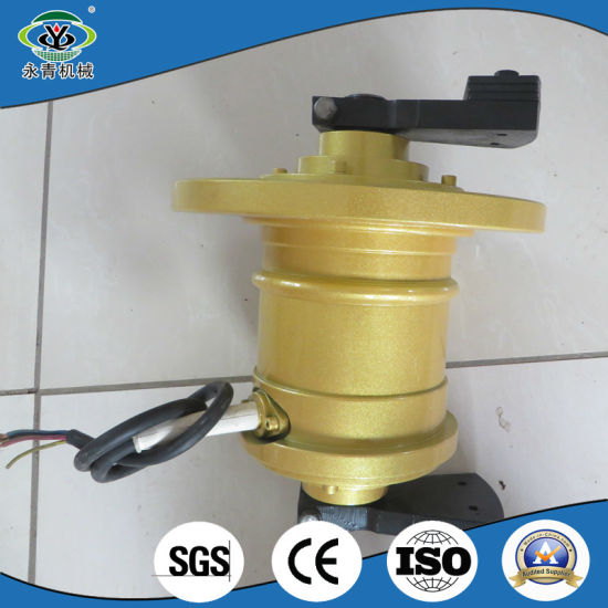 High Quality Vertical Vibration Motor for Rotary Vibrating Sieve