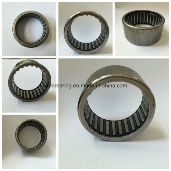 China Bearing Manufacturer Motorcycle Engine Bearing HK3020 Needle Roller Bearing