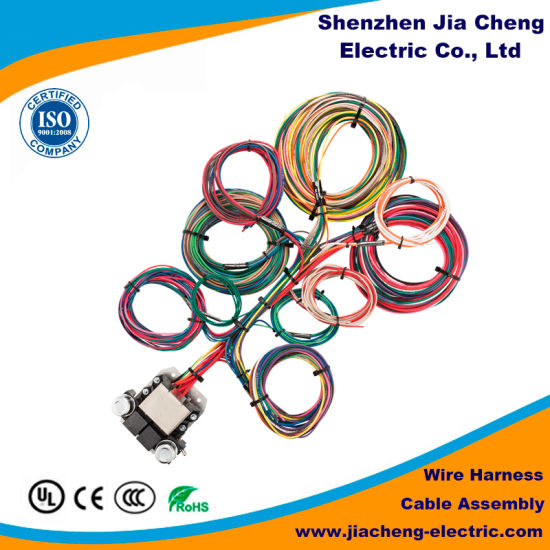 China Jeep Grand Trailer Wiring Harness - China Electrical ... on trailer bumpers, trailer horn, trailer fenders, trailer generators, trailer jacks, trailer power cords, trailer axles, trailer adapters, trailer suspension, trailer mirrors,