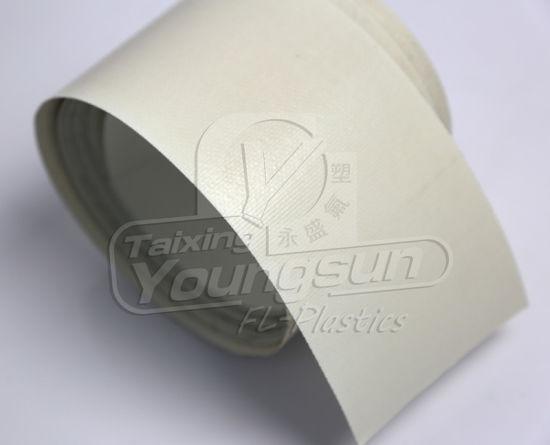 PTFE Coated High Temperature Fabric