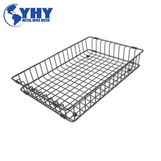 Medical Surgical Stainless Steel Basket