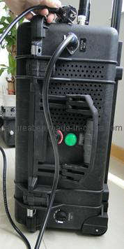 GSM 3G WiFi Bomb for VIP Used Jammer Tg-VIP Jamm