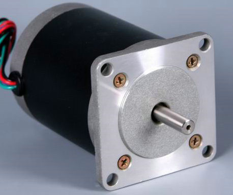 NEMA34-86mm Round High Torque Stepper Motor