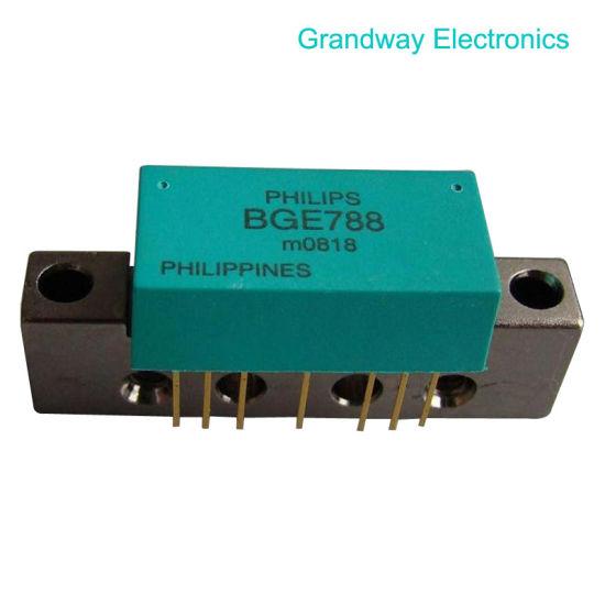 CATV Hybrid Module Philip (BGE788)