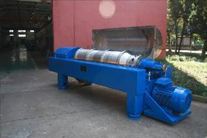 Drilling Fluids Decanting Centrifuge pictures & photos
