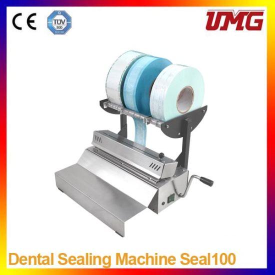 Dental Sealants Tools Paper Bag Sealing Machine