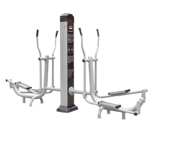 Nscc Elliptical Trainer Outdoor Fitness Equipment pictures & photos