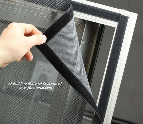 China Diy Insect Screen Window