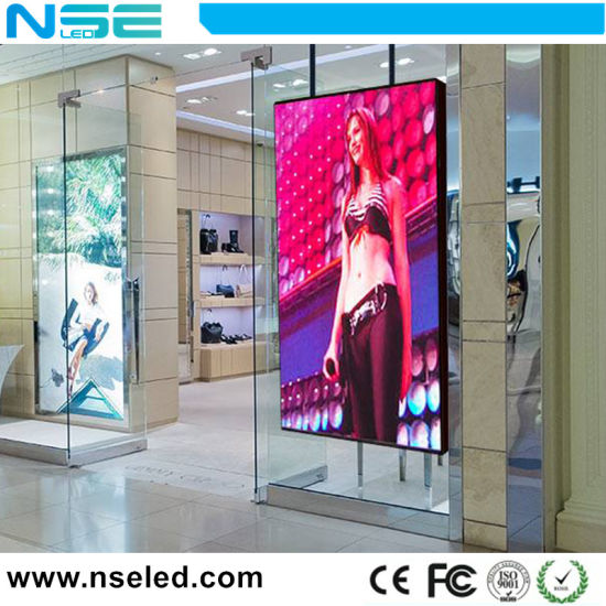 Wholesale Price Super High Quality Advertising Outdoor Screens LED Window Display