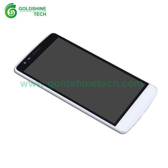 China (Wholesaler) Repair Cell Phone LCD Display for LG G3