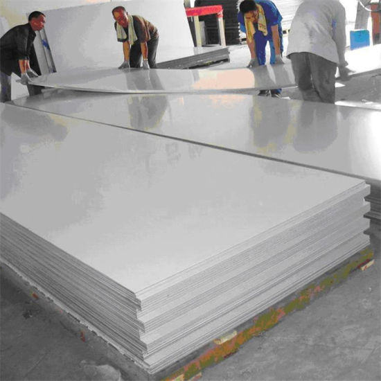 Alloy Aluminum Sheet Manufactured in China pictures & photos