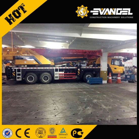 Cheap Price of Sany 25 Ton Mobile Truck Crane Stc250h for Sale pictures & photos