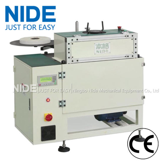 Stator Slot Insulation Paper Insertion Machine pictures & photos