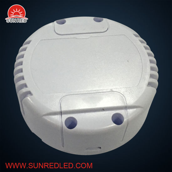 Dimmable 900mA 30W Round LED Light Driver