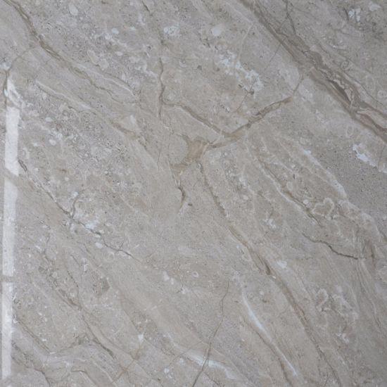 China Polished Ceramic 600X600 Marble Flooring Tile Export Poland ...