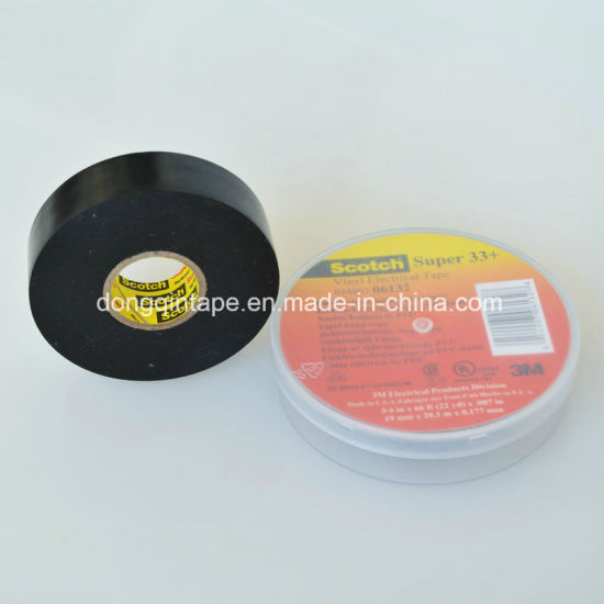 PVC Nastro Isolante Tape pictures & photos