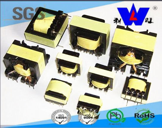 Ee/ Ei /Ef/Efd/Er Switching Power Electronic High Frequency Transformer pictures & photos