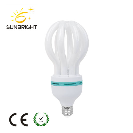 China T5 85W Flower Shape CFL Energy Saving Fluorescent Light ...