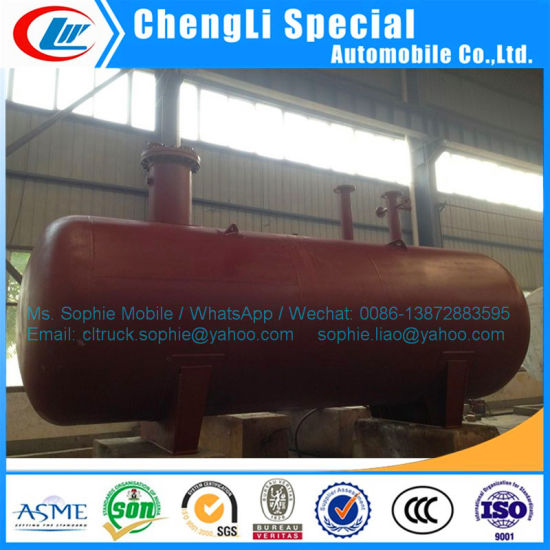 High Capacity Used LPG Gas Tanks Sale to Africa 10-100cubic Liquefied  Petroleum Gas Storage Tank Cooking Gas Tank Cylinder Gas Tank Gas Propane  Tank