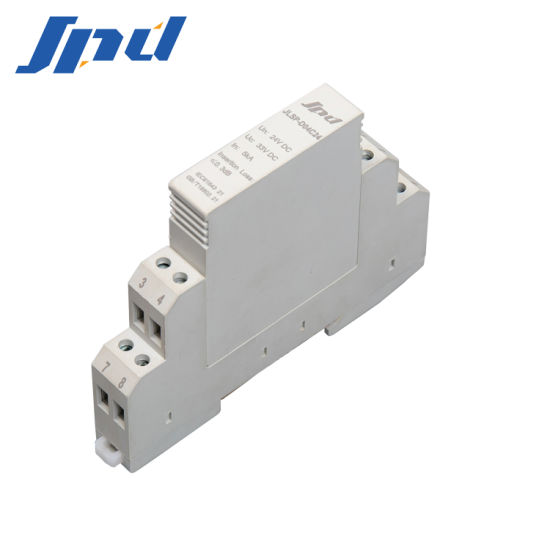 Jinli SPD Data Surge Protection Devices Signal Data Line Protector