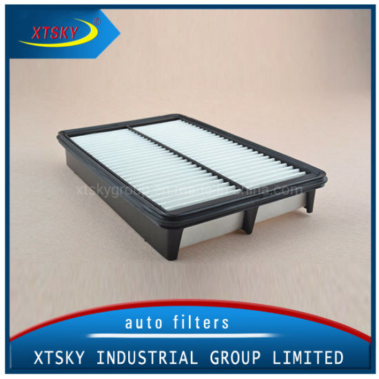 High Quality Mazda PP Air Filter PE07-13-3A0a