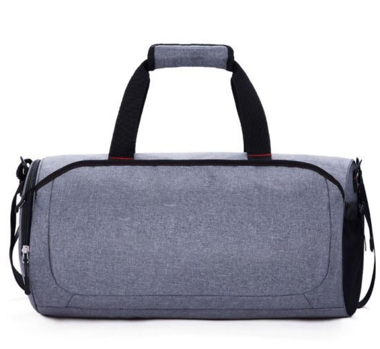 ... designer fashion a5d2d 0f623 Most Popular Men Women Outdoor Gym Duffel  Bag Travel Weekender Overnight Bag ... 26bc954205