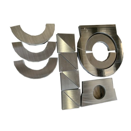 Custom CNC Laser Cut Bending Welding Plating Stainless Steel Sheet Metal Fabrication