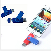 Wellgoods OTG USB Flash Drive 32GB