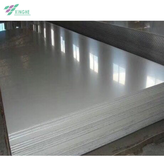3mm Thick ASME SA 240 316 Stainless Steel Plate 316 Ss Sheet