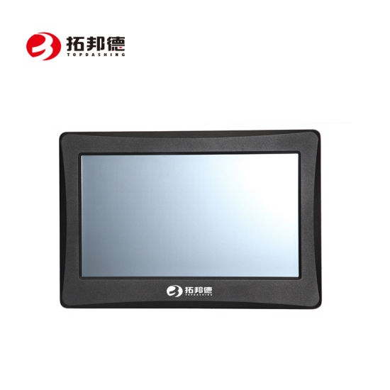 12.1 Inch Fanless Industrial Panel Tablet PC with Touch Screen