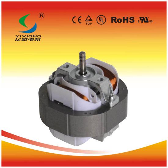 Yj58 Hunter Bathroom Fan Motor Replacement