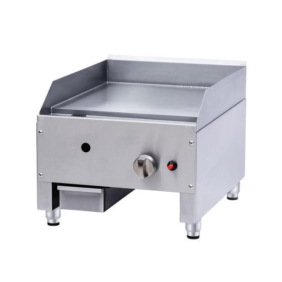 Best Buy Gas Ranges Electric Cooker with Oven Gas Flat Top Griddle