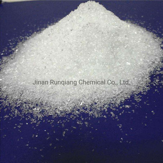 Magnesium Sulfate Heptahydrate Water Soluble Fertilizer