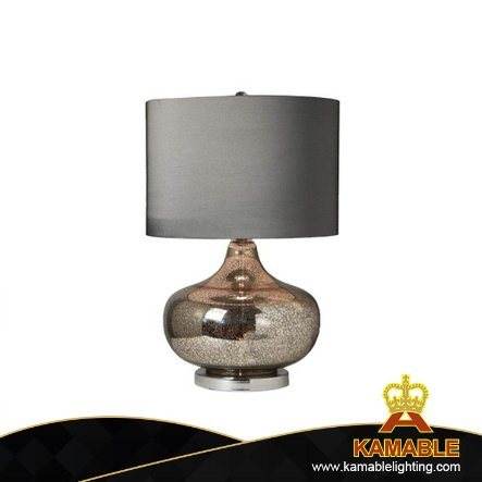 Modern Lighting Decorative Steel Table Lamp for Home and Hotel