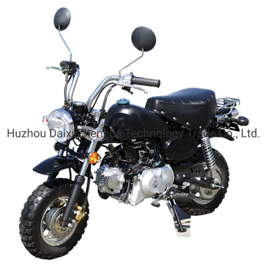 New 50cc Monkey Bike Gasoline Motorcycle Euro 4 pictures & photos