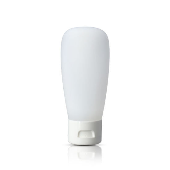 Factory Hand Cream Soft Cosmetic Plastic Lotion Flip Top Tube