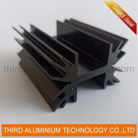 China Auto Aluminum Die Casting Parts Mechanical Radiator OEM: 5X0.121.253A/377.121.253b Brazed Car Radiator