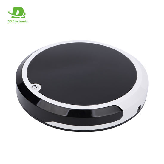 New Arrival Smart Vacuum Cleaner Dry and Wet Robot Vacuum Cleaner